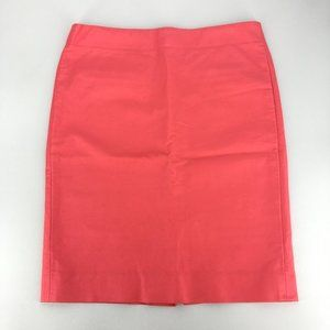 J. Crew No. 2 Pencil Skirt Size 10